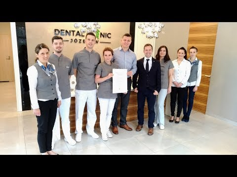 POLAND: Dental Clinic Józefów – GCR™ Internationally Accredited