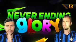 Never Ending Glory #13   FUT UNITED CUP RUN   FUT16