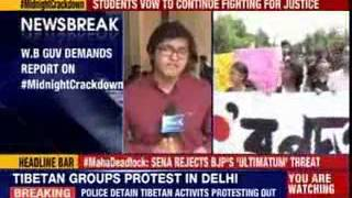 Jadhavpur university to submit report on midnight crackdown after government intervene