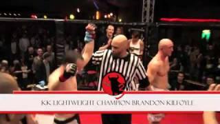 Kombat Komplett 3 - Fight 8, Brandon Kilfoyle - vs - Samuel Piron(, 2011-03-06T18:37:52.000Z)