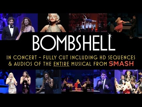 The Actors Fund Presents: BOMBSHELL In Concert