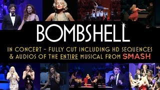 the actors fund presents bombshell in concert