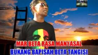 Kevin Syahailatua - Manyasal (NARUWE)