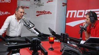 B. Bsaïes : Nidaa Tounes n'a pas de parti pris en Libye