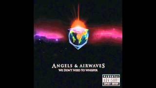 Angels and Airwaves - The Adventure (700% Slower)