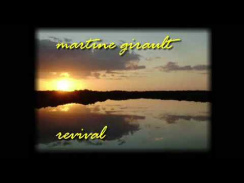 martine girault - revival
