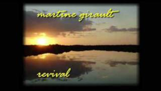 martine girault - revival