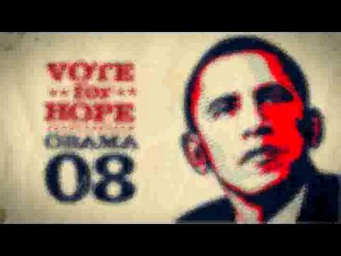"MC Yogi / ""Vote for Hope"" #1"