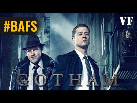 Gotham (Batman série TV) – Bande Annonce VF - 2014