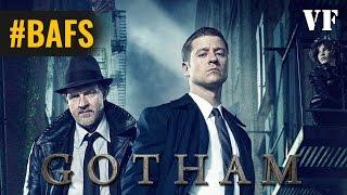 Gotham streaming 2
