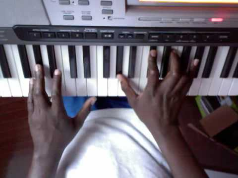 Smokie Norful - Still Say, Thank You  (Piano Tutorial)