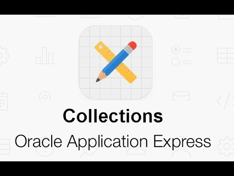 Collections Oracle APEX 19 1 - #50