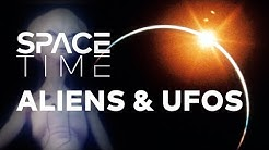 Ufos, Aliens, Mondlandung - Mythos Weltraumfahrt | SPACETIME Doku