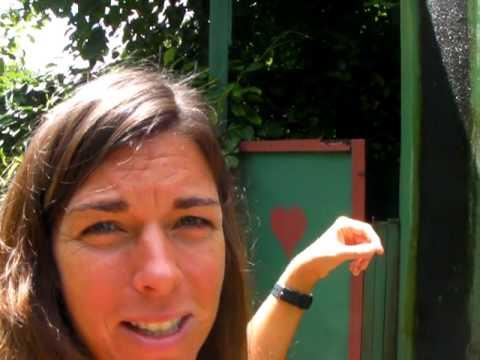6 of 7 Life on an Organic Farm in Hana Maui, Hawaii - The Farm Tour