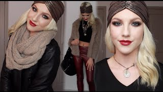 Jewelry & Winter Clothing Haul | ShopLately