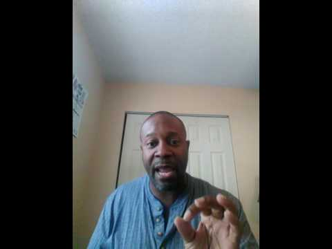 """Series -1-, Part A, The """"Birthright"""", by Bro. Herman, Founder/President of: MaikumC.deTruth.org"""