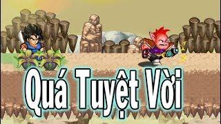 Ngọc Rồng Online - Mở Skill3 Cho Đệ Tử Plutokiss