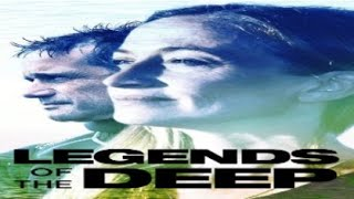 Legends of the Deep Trailer 2019 TV Show Science Channel TV Series