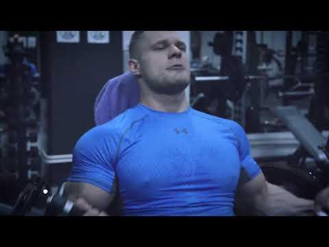 365 Gym- Roman VAVRECAN- Arm day