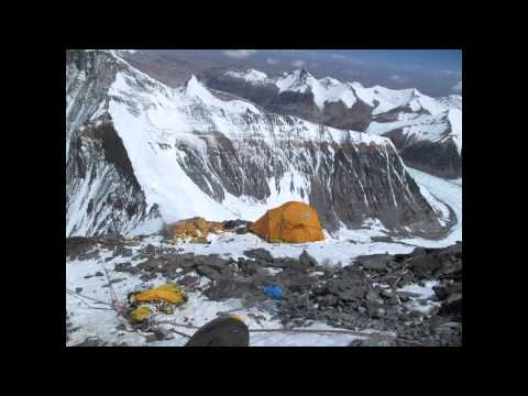 Everest North  You Tube