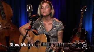 Slow Moon - Sy Arden at String Fellows Sessions (single) Thumbnail