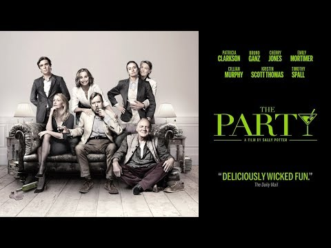 THE PARTY | Official Trailer | In Theaters February 16