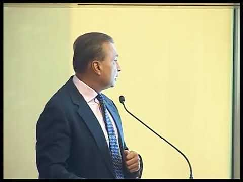 Anil Ambani Media Briefing: The New RCOM