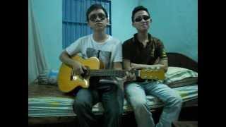 Hãy cho anh cơ hội (Guitar Demo) - WTF Band.AVI