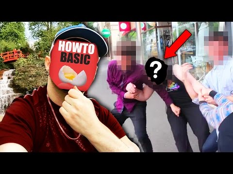 Thumbnail: TOP 6 YouTubers With LEAKED Face Reveals! (HowToBasic, GradeAUnderA, MrGear, DisneyToyCollector)