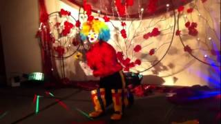 Rico Chandra KAMAL DANCE ACT 1994-21/9/2012 S