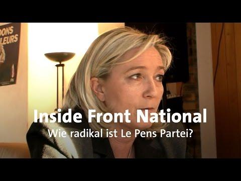 Wie rechtsextrem ist der Front National?