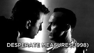 Michael Keaton Month Day 20 - Desperate Measures(1998)