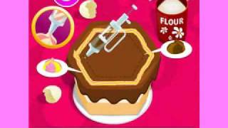 Cake Master - First 5 Levels