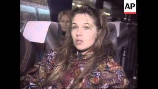 France - Paris Transport Strike