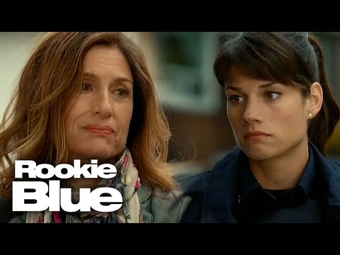 Andy Confronts Her Mom! | Rookie Blue