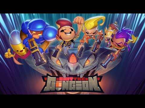 Review: Exit the Gungeon