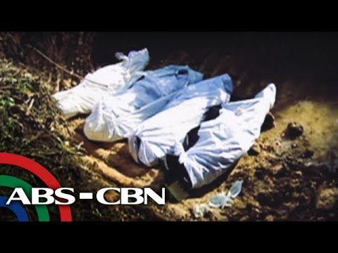 6 fatalities in Bohol clash buried