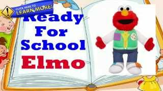 Elmo Toys! Play Elmo Games with the Elmo Learning toys! Wonderfull addition to your toddler toys!