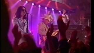 INXS - Elegantly Wasted / Everything Live - TFI Friday - 1997