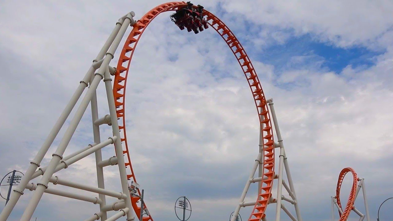 Thunderbolt - Luna Park Coney Island