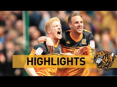 The Tigers 2 Cardiff City 2 | Match Highlights | 4th May 2013