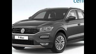 Volkswagen T-Roc €1.545,- voordeel 1.0 TSI Style 115 PK (vsb 17474) voorraaddeal Rijklaar!
