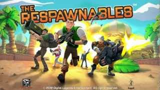 The Respawnables  - HD Video Trailer -  iPhone / iPod Touch / iPad / iPad Mini