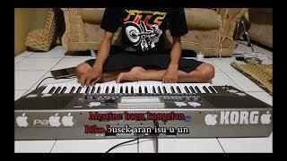 Karaoke Bohoso Moto Cover Dangdut Koplo No Vokal Sampling Keyboard