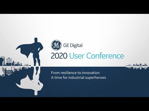 GE Digital User Conference