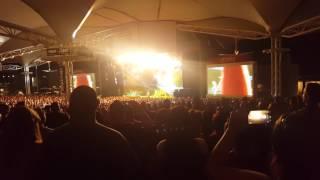 Buzzfest 2017 Godsmack Awake