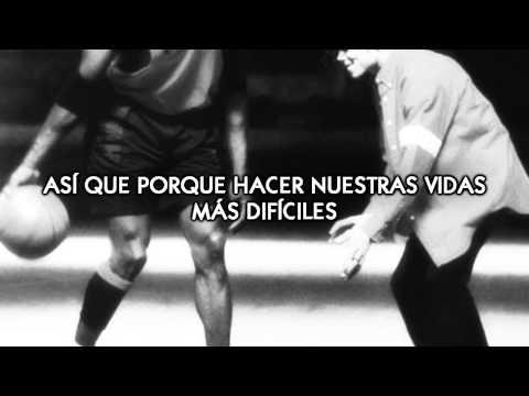 Michael Jackson - Hold My Hand Duet ft. Akon (Traducida al Español)