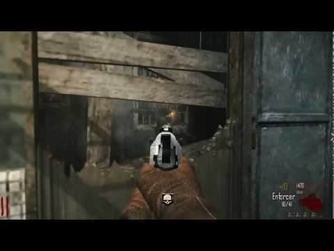 Call of Duty : Zombie Indonesia # Clinic Of Evil Walkthrough !!