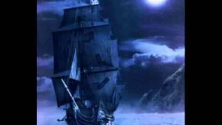 The Cure - Pirate Ships