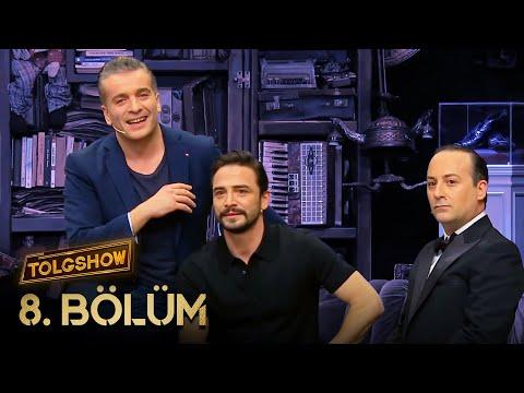 Tolgshow - 8. Bölüm | Ahmet Kural, Murat Cemcir